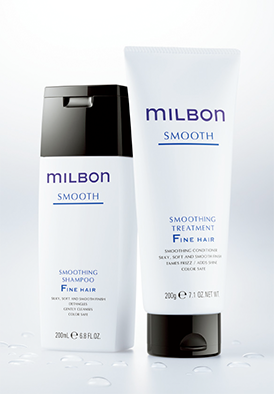 Global milbon